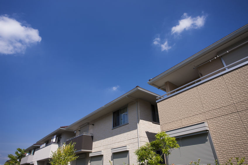 建売住宅イメージ